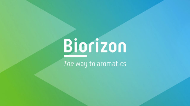 Afbeelding Biorizon: the way to aromatics
