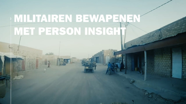 Afbeelding Person Insight