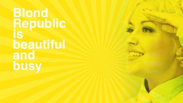 Blond Republic