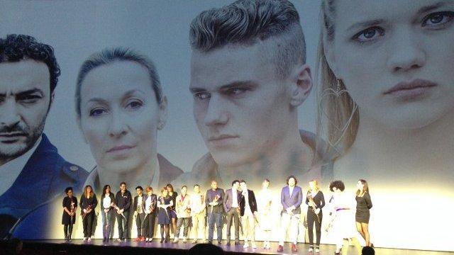 Premiere Tussen 10 en 12