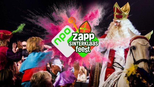 Zapp Sinterklaasfeest