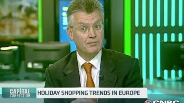 Ian Bright van ING Economisch Bureau op CNBC