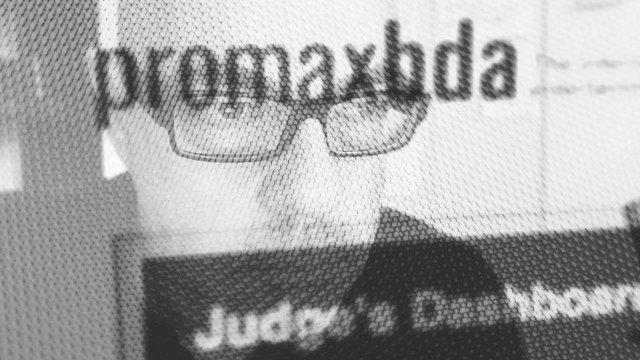 Let the judging begin! #promaxbda