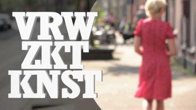 Leader voor VRW ZKT KNST