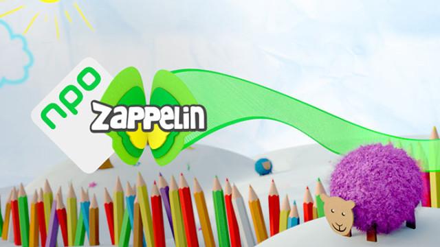 Afbeelding Identiteit NPO Zappelin (2012)