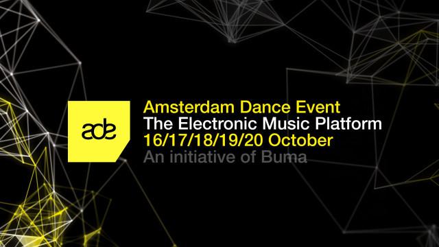 Afbeelding Amsterdam Dance Event