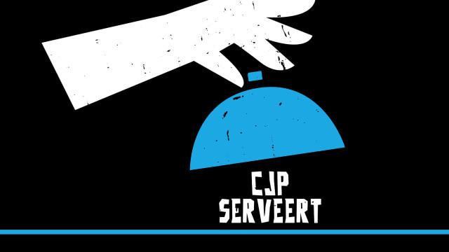 Afbeelding CJP Serveert bioscoopleader