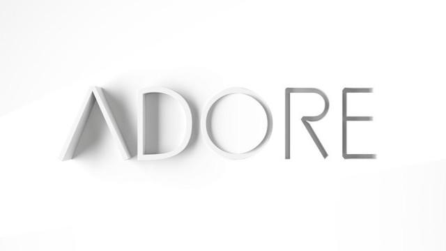 Afbeelding ADORE brochure