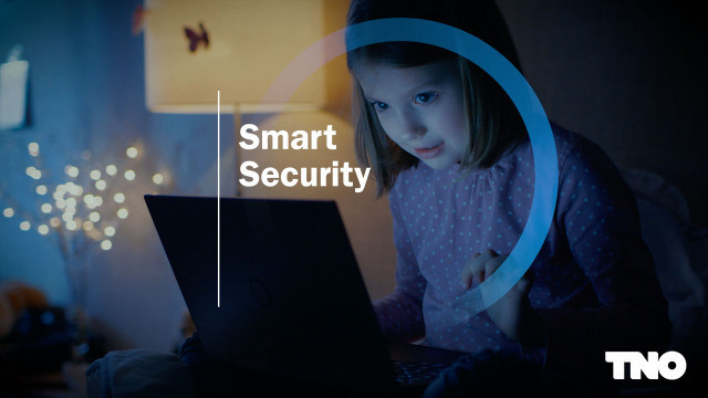 Afbeelding Smart Security