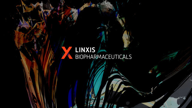 Afbeelding LinXis Pharmaceuticals website