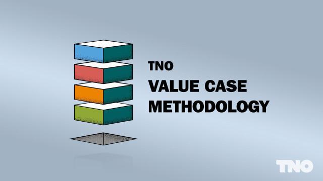 Afbeelding Value Case Methodology