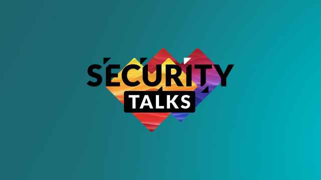 Afbeelding SecurityTalks