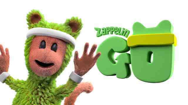 Afbeelding Zappelin Go!