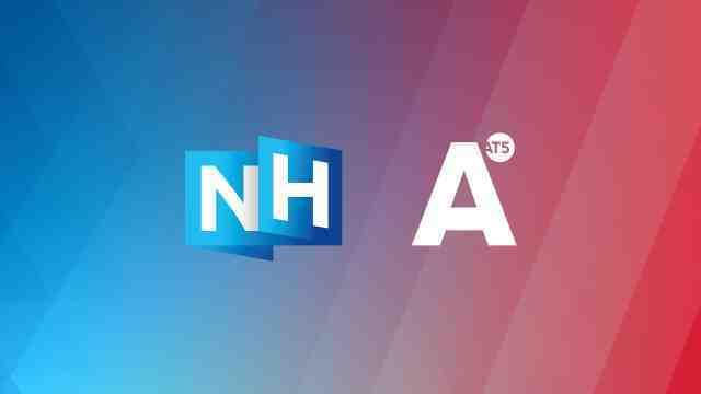 Afbeelding NH Media en AT5