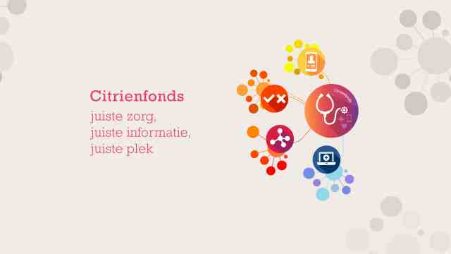 Afbeelding Citrienfonds