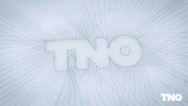 Afbeelding TNO unit Strategische Analyses & Beleid