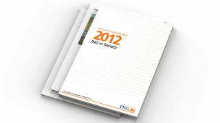 ING Maatschappelijk Jaarverslag 2012